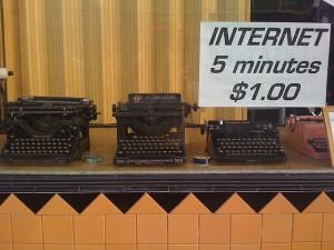 Az internet ma már a mindennapjaink része