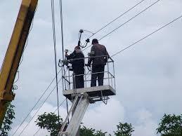 Elhivatott villanyszerelők Budapest környékén