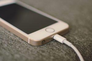 mobiltelefon tok