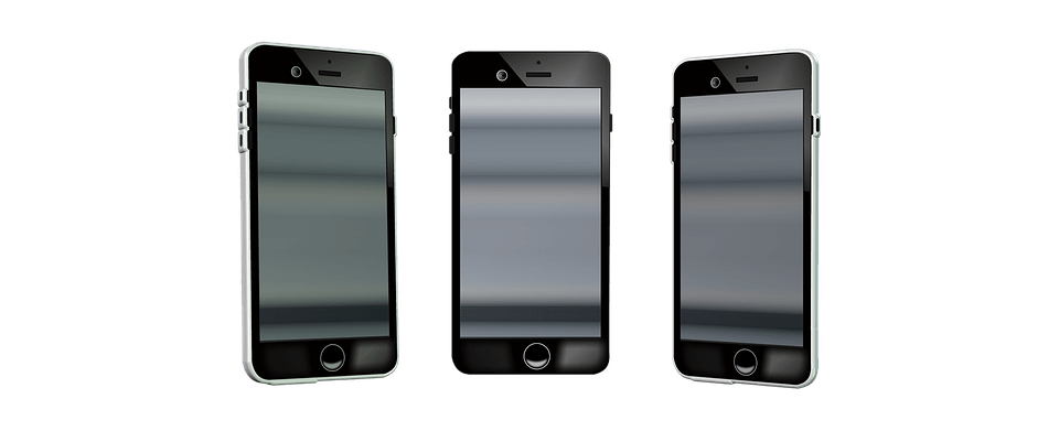 ütésálló okostelefon