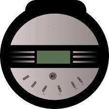 Hordozható CD lejátszó