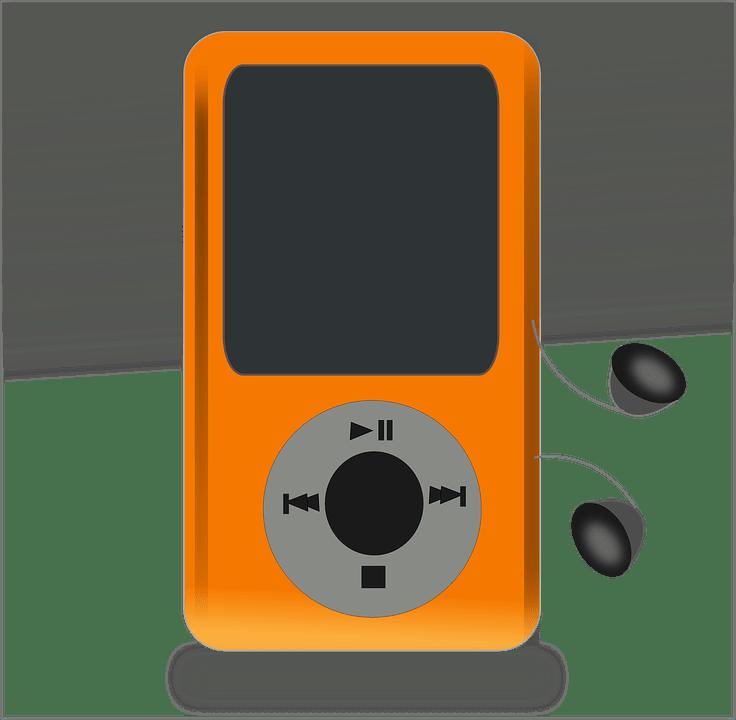 Bluetooth mp3 lejátszó