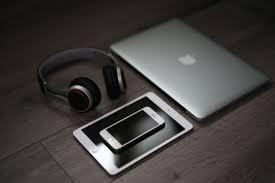 elektronikai webáruház