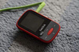 Sony mp3 lejátszó