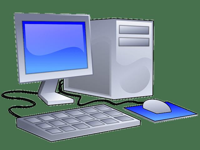irodai számítógép