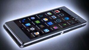 HTC mobilok